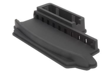 CYBER・縦置きスタンドPlus2(PS3・torne用)