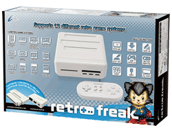 RetroFreak